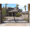 Aesthetic Metals - We make iron gates